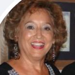 Corinne Saldana Profile
