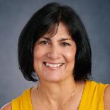 Vicky Suarez Profile