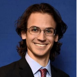 Benjamin Siff Profile
