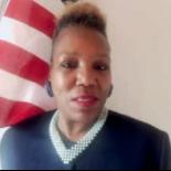 Felicia Washington Ross Profile
