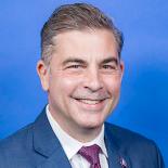 Mike Carey Profile