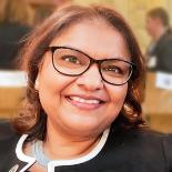 Anjali Mehrotra Profile