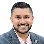 Raj Mukherji Profile