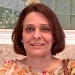 Shama Haider Profile