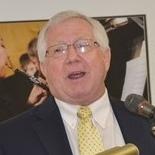 Edwin Rogers Profile