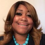 Keisha Carey Profile